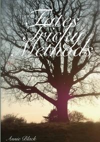 Книга под заказ: «Fate's Tricky Methods»