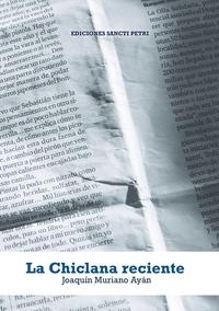 Книга под заказ: «La Chiclana Reciente»
