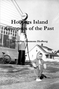 Книга под заказ: «Hoopers Island»