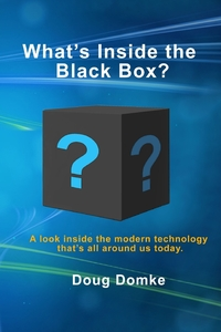 Книга под заказ: «What's Inside the Black Box?»