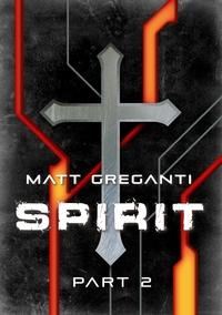 Книга под заказ: «Spirit - Part 2»