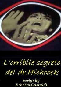 Книга под заказ: «L'orribile segreto del dr. Hichcock»