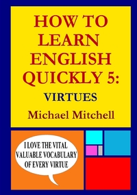 Книга под заказ: «HOW TO LEARN ENGLISH QUICKLY 5»