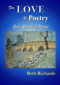 Книга под заказ: «For LOVE of Poetry»