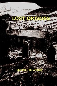 Книга под заказ: «Lost Orisons»