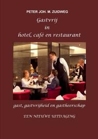 Книга под заказ: «Gastvrij in hotel, café en restaurant»