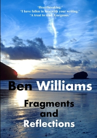 Книга под заказ: «Fragments and Reflections»