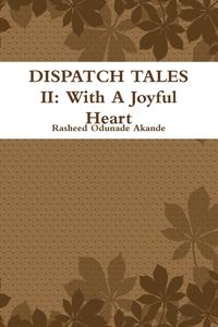 Книга под заказ: «DISPATCH TALES II»