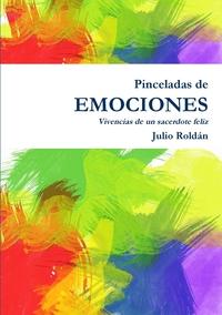 Книга под заказ: «Pinceladas de emociones - Vivencias de un sacerdote feliz»