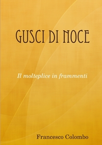 Книга под заказ: «Gusci di Noce»
