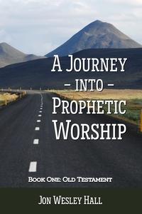 Книга под заказ: «A Journey into Prophetic Worship. Book 1»