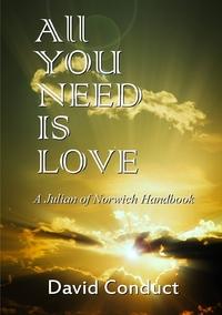Книга под заказ: «All You Need Is Love»