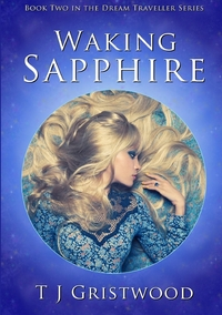 Книга под заказ: «Waking Sapphire»
