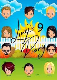 Книга под заказ: «Linzi's Diary 9»