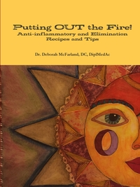Книга под заказ: «Putting OUT the Fire!»
