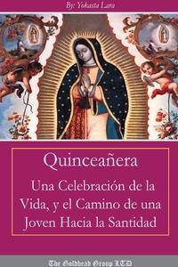 Книга под заказ: «Quinceañera»