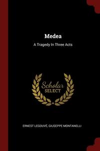 Книга под заказ: «Medea»
