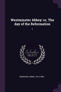 Книга под заказ: «Westminster Abbey»