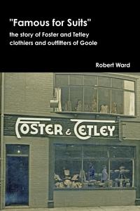Книга под заказ: «Famous for Suits»