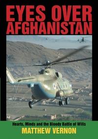 Книга под заказ: «Eyes Over Afghanistan»