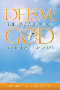 Книга под заказ: «DEISM»