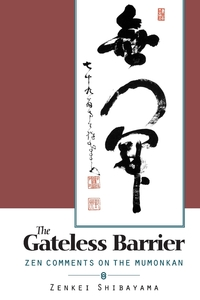Книга под заказ: «Gateless Barrier»