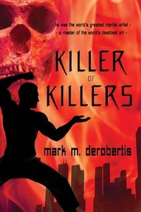 Книга под заказ: «Killer of Killers»