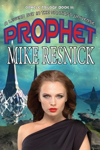 Книга под заказ: «Prophet (Oracle Trilogy Book 3)»