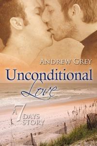 Книга под заказ: «Unconditional Love»