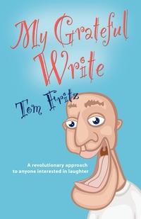 Книга под заказ: «MY GRATEFUL WRITE»