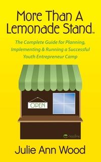 Книга под заказ: «More Than a Lemonade Stand»