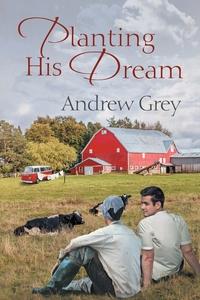 Книга под заказ: «Planting His Dream»