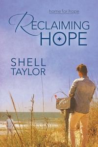 Книга под заказ: «Reclaiming Hope»