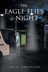 Книга под заказ: «The Eagle Flies at Night»