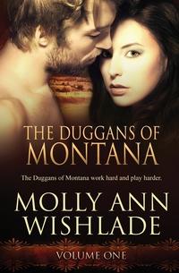Книга под заказ: «The Duggans of Montana»