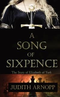 Книга под заказ: «A Song of Sixpence»