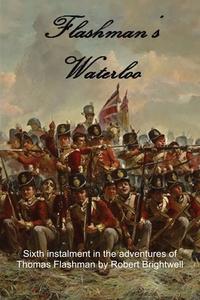 Книга под заказ: «Flashman's Waterloo»