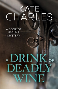 Книга под заказ: «Drink of Deadly Wine»