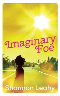 Книга под заказ: «Imaginary Foe»