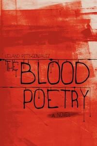 Книга под заказ: «The Blood Poetry»