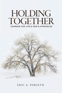 Книга под заказ: «Holding Together»