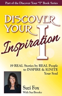 Книга под заказ: «Discover Your Inspiration Suzi Fox Edition»