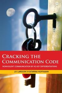 Книга под заказ: «Cracking the Communication Code»
