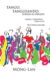 Книга под заказ: «Tango, Tangueando»