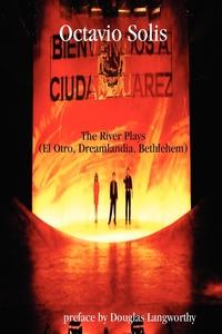 Книга под заказ: «Octavio Solis»