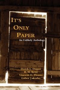 Книга под заказ: «It's Only Paper»