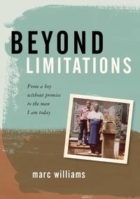 Книга под заказ: «Beyond Limitations»