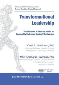Книга под заказ: «Transformational Leadership»