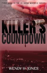 Книга под заказ: «Killer's Countdown (A DI Shona McKenzie Mystery)»