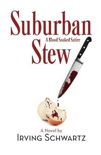Книга под заказ: «Suburban Stew»